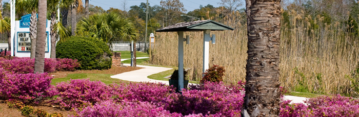 Niceville FL - Kiwanis Park